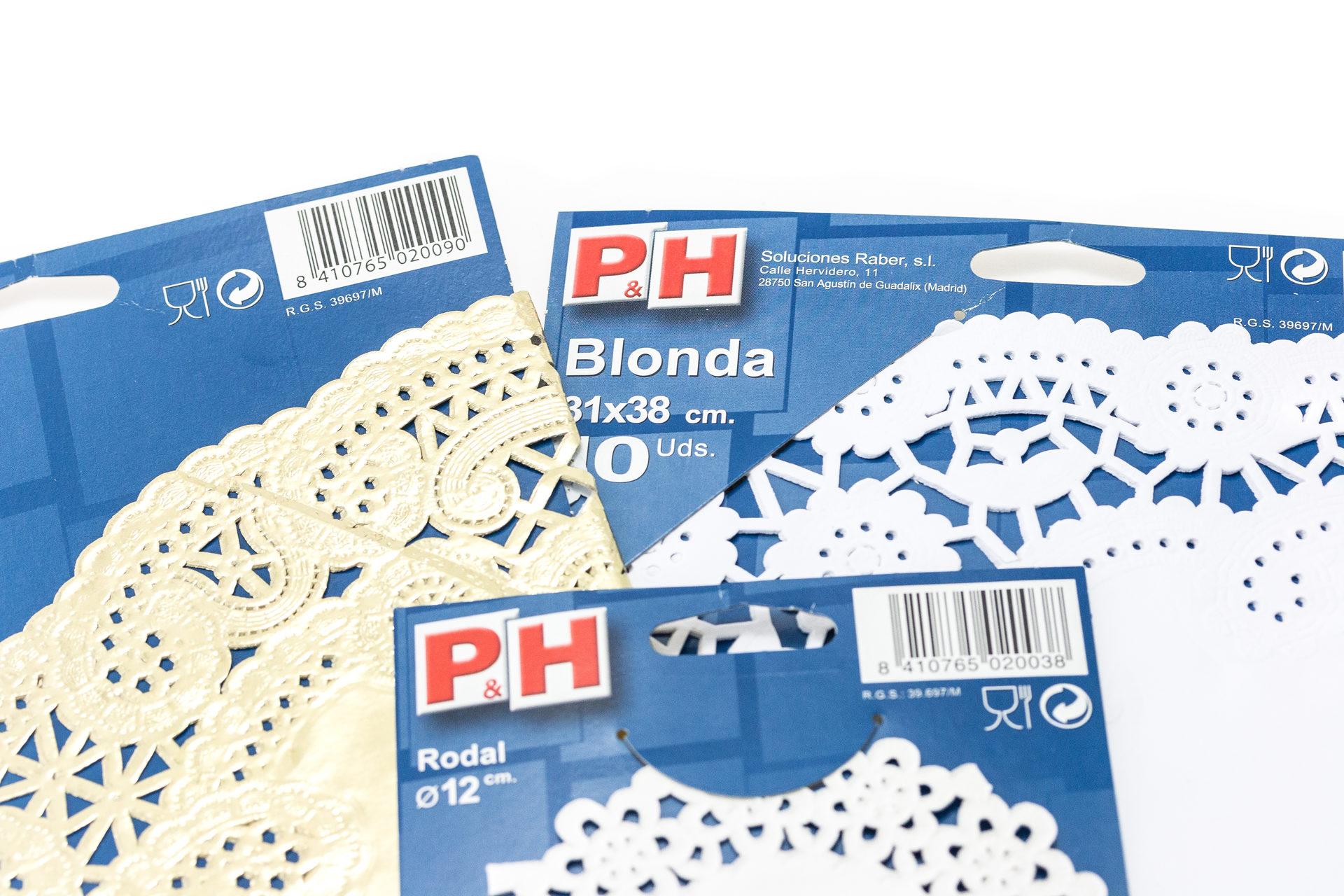 PH Blonda