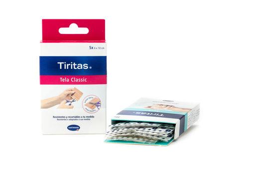 Tiritas